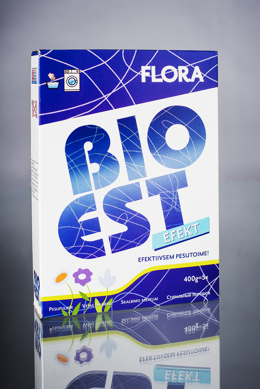 d4b0c67b24e OÜ Flora Kaubandus | Eesti Keemiatööstuse Liit